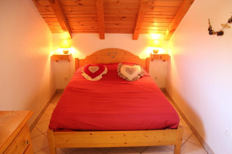 Аренда на лыжном курорте Апартаменты 4 комнат кабин 10 чел. - Chalet les Ancolies - Valloire