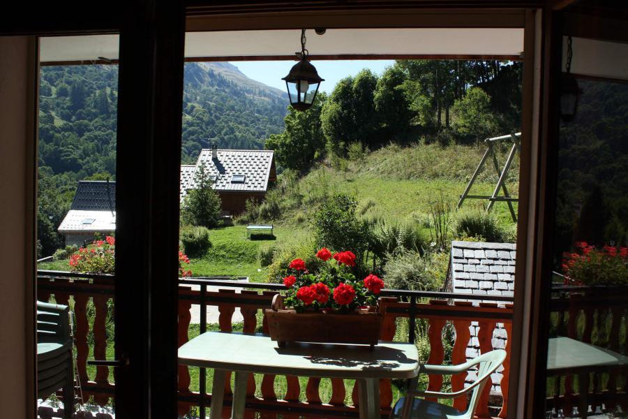 Аренда на лыжном курорте Апартаменты 3 комнат кабин 6 чел. (ANEMONE) - Chalet les Ancolies - Valloire