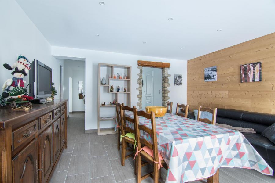 Аренда на лыжном курорте Апартаменты 3 комнат 6 чел. (3) - Chalet les Ecrins - Valloire - апартаменты