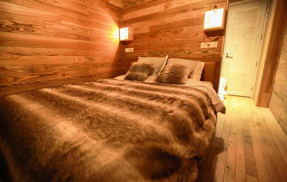 Location au ski Chalet Les Lions Blancs - Valloire - Chambre