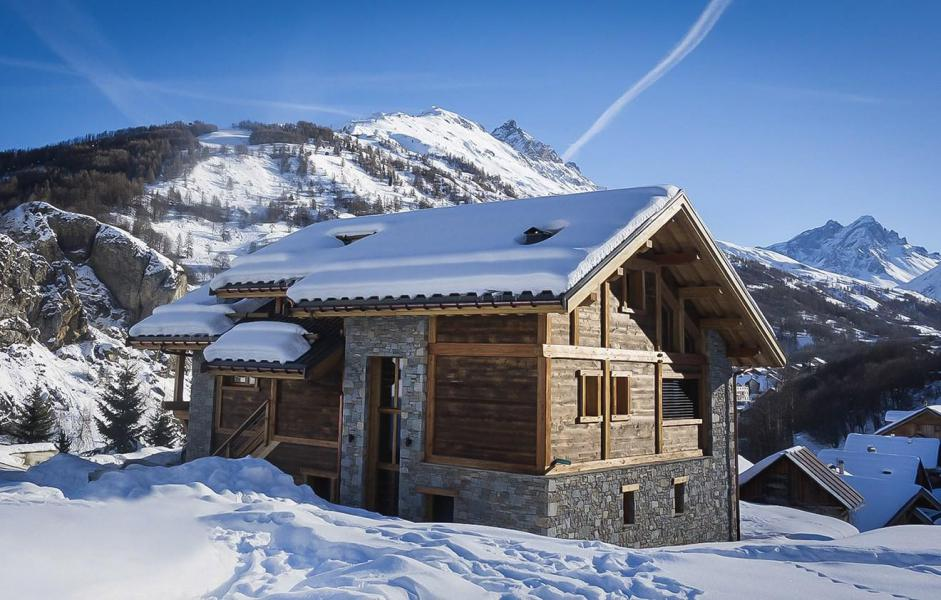 Chalet Chalet Or des Cimes - Valloire - Northern Alps