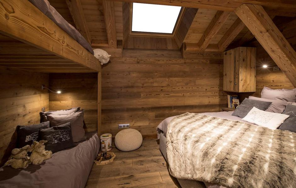 Vermietung Ski Urlaub Valloire - Chalet Or des Cimes