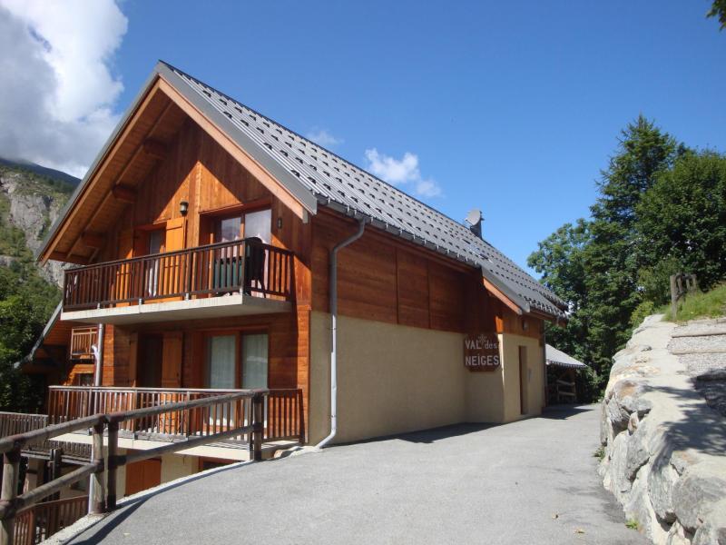 Location au ski Chalet Val Des Neiges - Valloire
