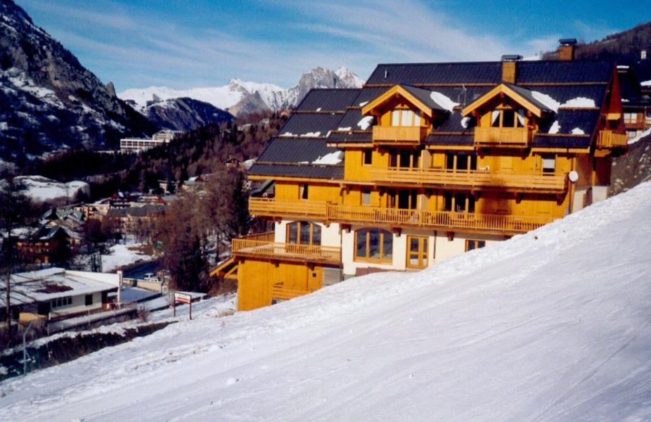 Аренда на лыжном курорте Le Hameau de Vallée d'Or - Valloire