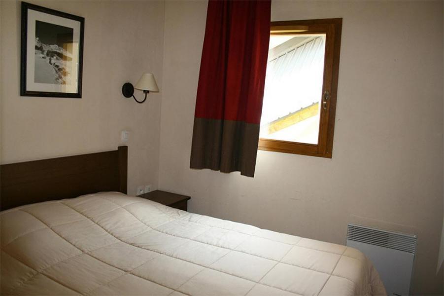 Аренда на лыжном курорте Les Chalets de Valoria - Valloire - Комната