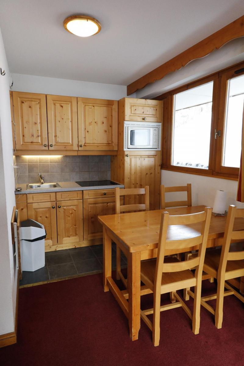 Location au ski Appartement 2 pièces 4 personnes (216) - Les Chalets Du Galibier - Valloire