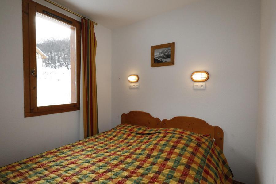 Location au ski Appartement 2 pièces 4 personnes (216) - Les Chalets Du Galibier - Valloire - Lits twin