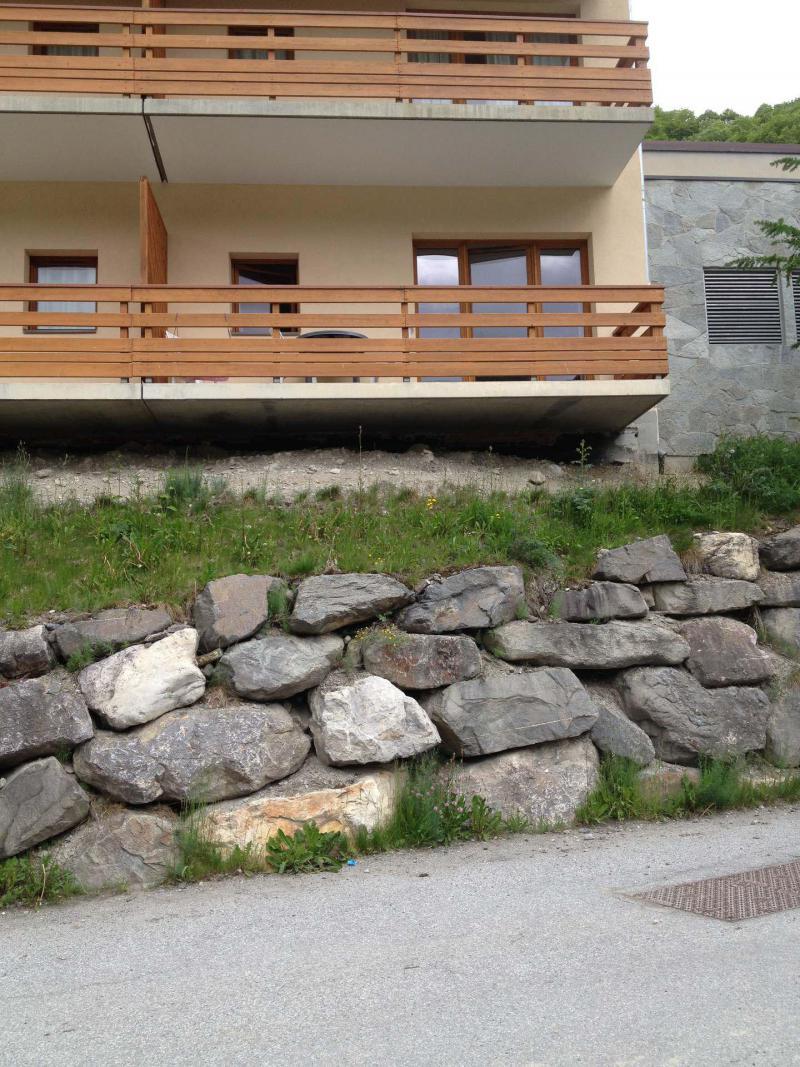 Soggiorno sugli sci Appartamento 2 stanze per 4 persone (4) - Les Chalets Valoria - Valloire