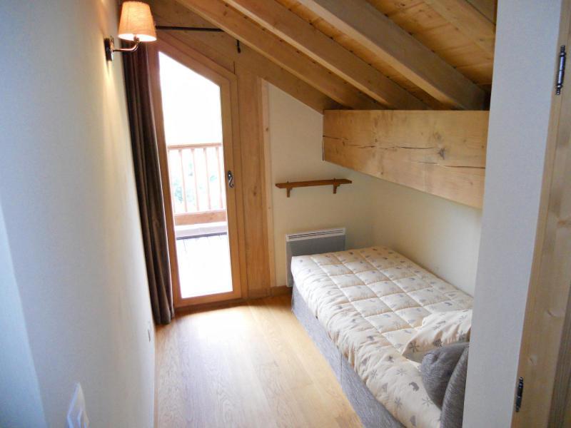 Location au ski Appartement duplex 4 pièces cabine 8 personnes (B201) - Les Fermes De L'archaz - Valloire
