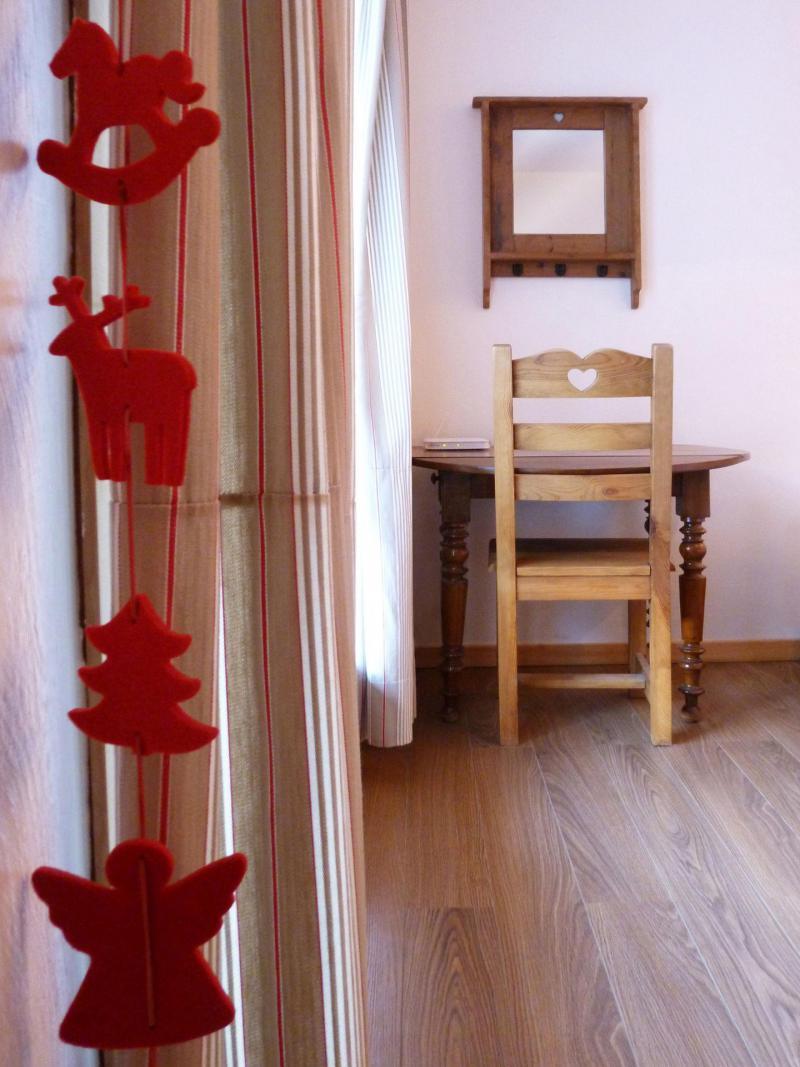 Location au ski Appartement triplex 6 pièces 12 personnes (3) - Les Fermes Du Planet - Valloire