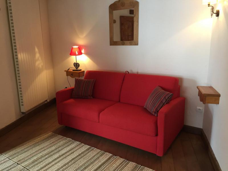Аренда на лыжном курорте Апартаменты 6 комнат 12 чел. (4) - Les Fermes du Planet - Valloire