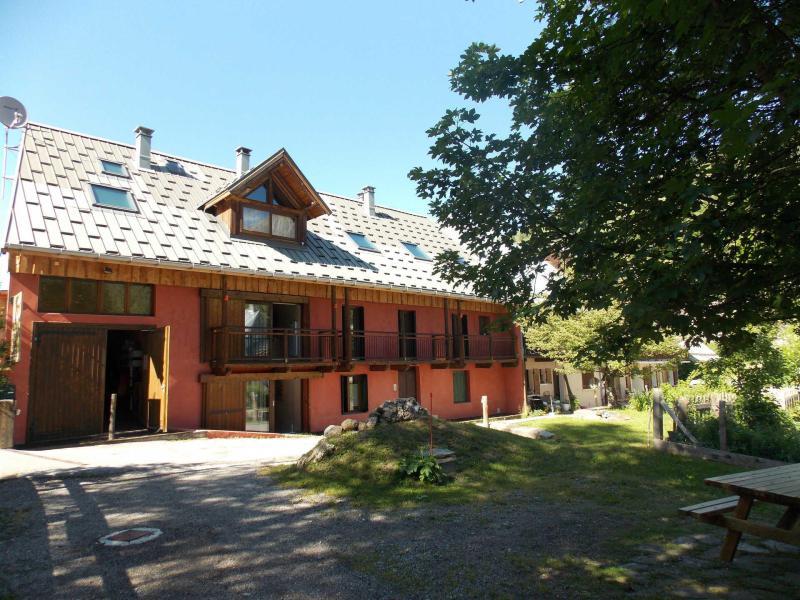 Location au ski Maison L'alpe De Virgile - Valloire