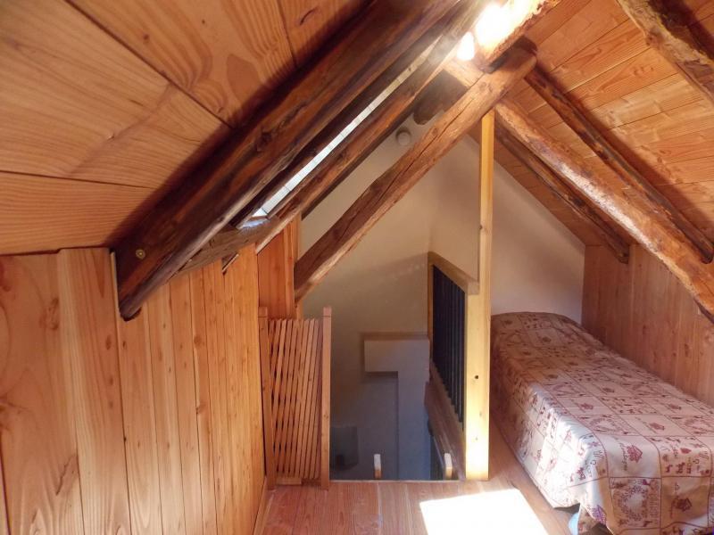 Location au ski Appartement duplex 3 pièces 8 personnes (Adri) - Maison L'alpe De Virgile - Valloire