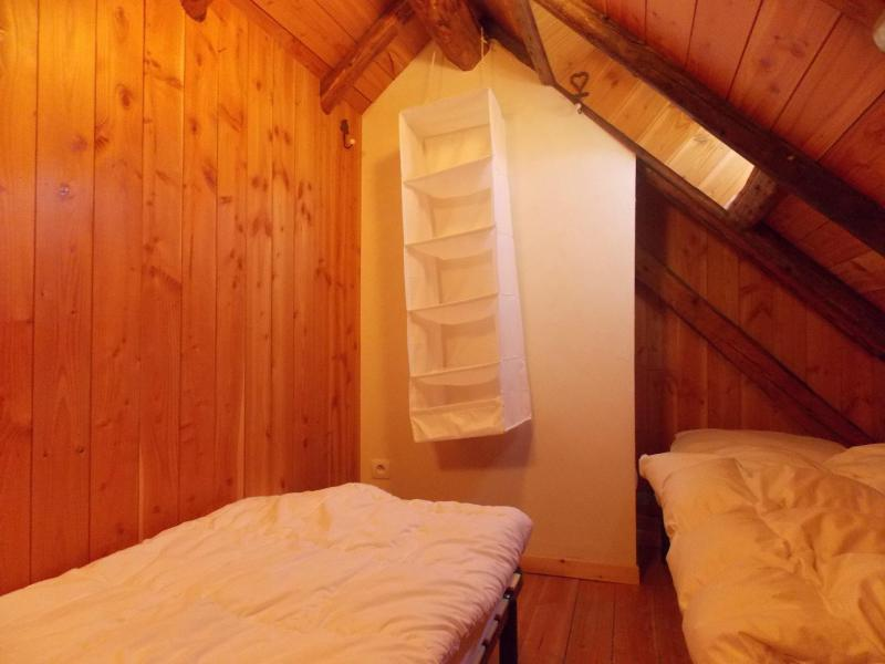 Аренда на лыжном курорте Апартаменты дуплекс 5 комнат 10 чел. (Mado) - Maison l'Alpe de Virgile - Valloire
