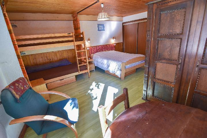Location au ski Appartement 2 pièces 6 personnes (CHOSEAUX) - Maison Les Choseaux - Valloire