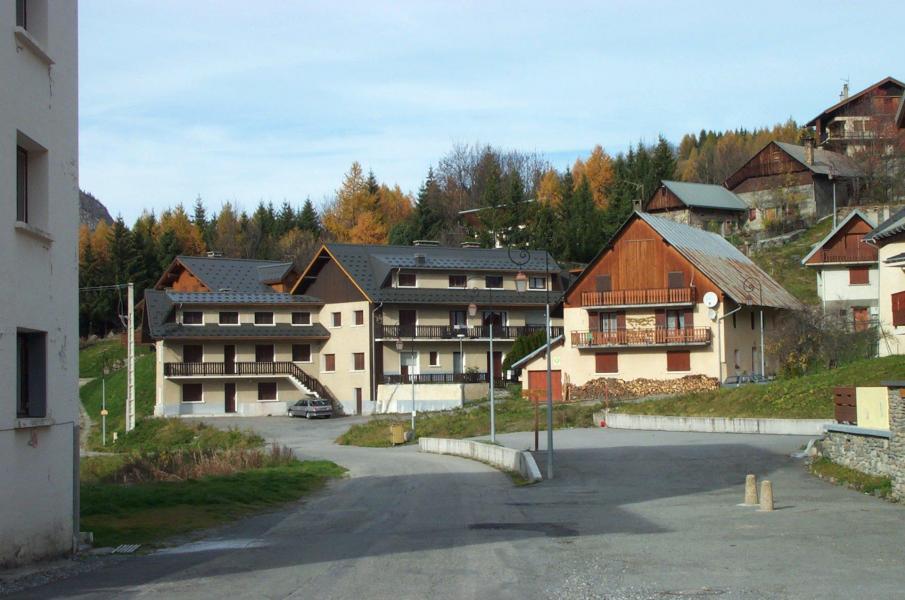 Аренда на лыжном курорте Maison les Edelweis - Valloire