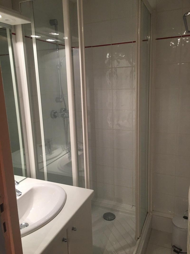 Аренда на лыжном курорте Квартира студия со спальней для 3 чел. (62) - Résidence Bételgeuse - Valloire