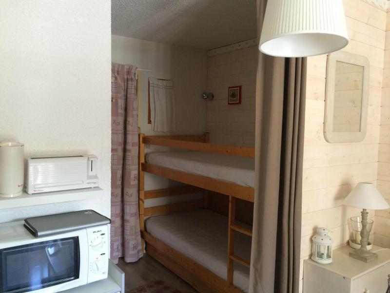 Аренда на лыжном курорте Квартира студия для 3 чел. (BETELG72) - Résidence Bételgeuse - Valloire