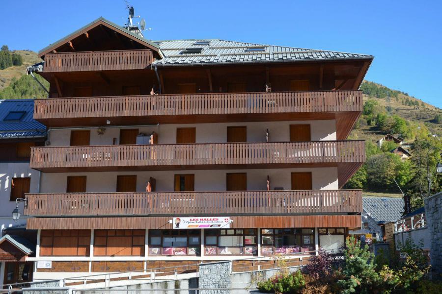 Аренда на лыжном курорте Résidence Bon Accueil - Valloire
