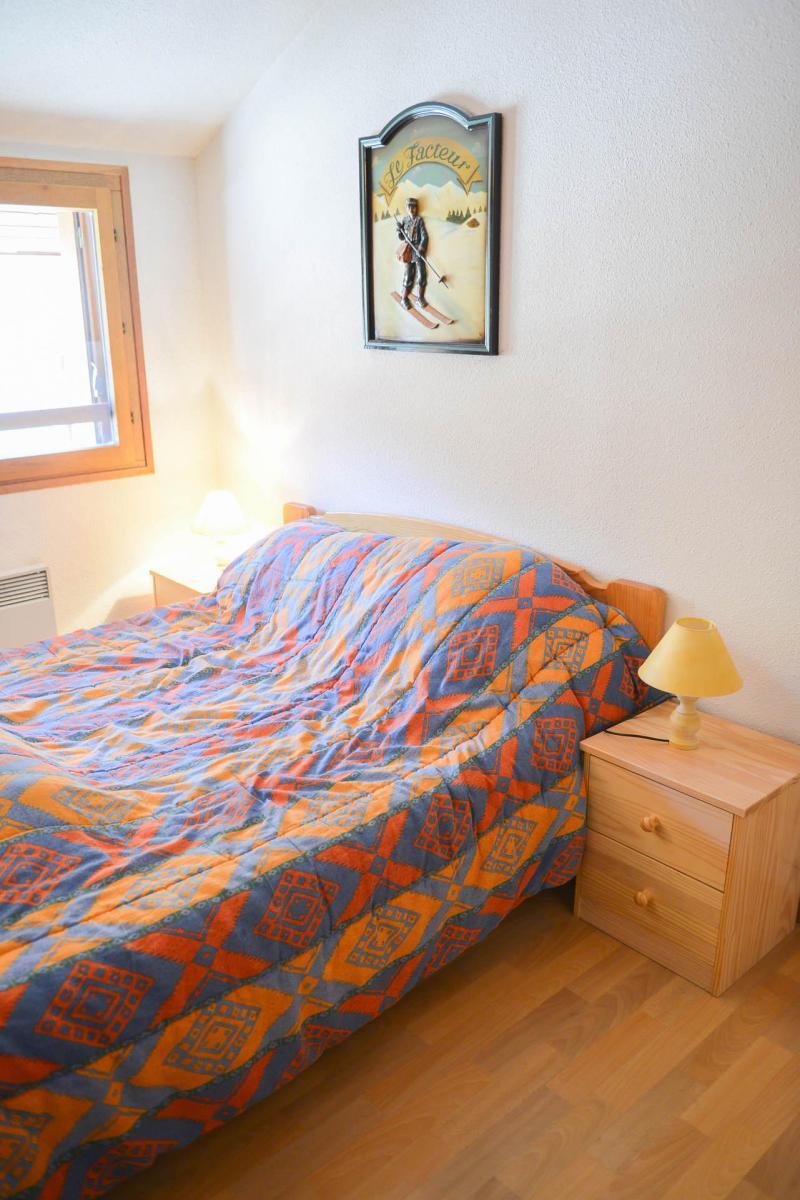Аренда на лыжном курорте Апартаменты 3 комнат с мезонином 6 чел. (27) - Résidence Bon Accueil - Valloire