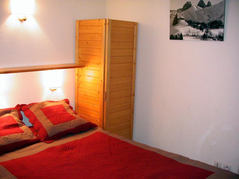 Location au ski Appartement 2 pièces coin montagne 7 personnes (32) - Résidence Bon Accueil - Valloire