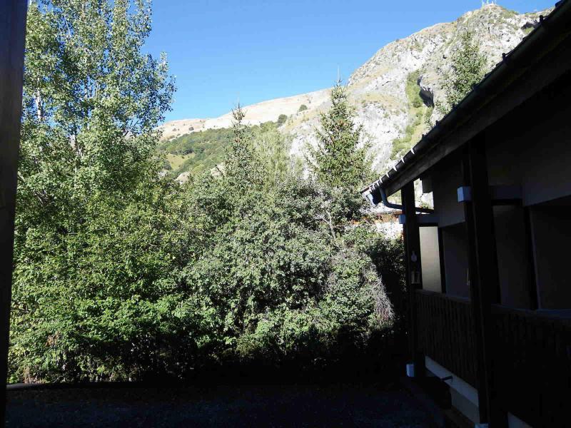 Аренда на лыжном курорте Résidence Eden Val - Valloire