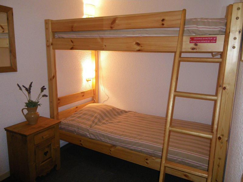 Location au ski Appartement 2 pièces 4 personnes (1E) - Résidence Eden Val - Valloire