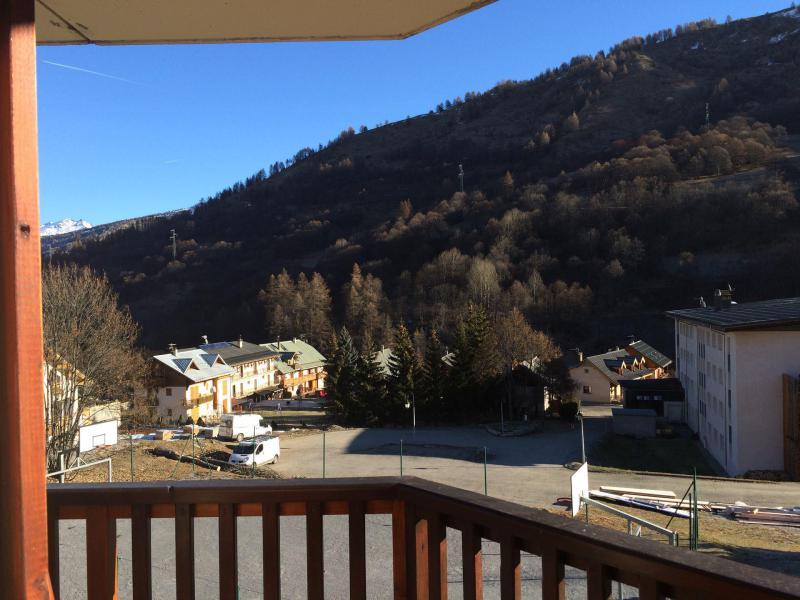 Location au ski Appartement 2 pièces 4 personnes (21) - Residence L'adret - Valloire