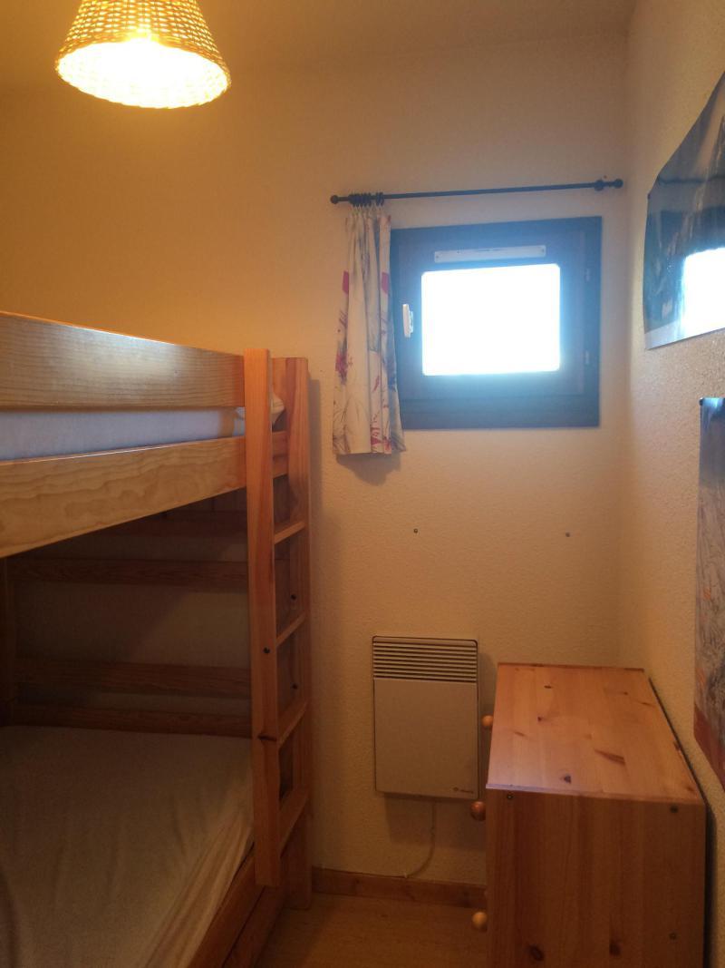 Location au ski Appartement 2 pièces 4 personnes (21) - Residence L'adret - Valloire - Chambre