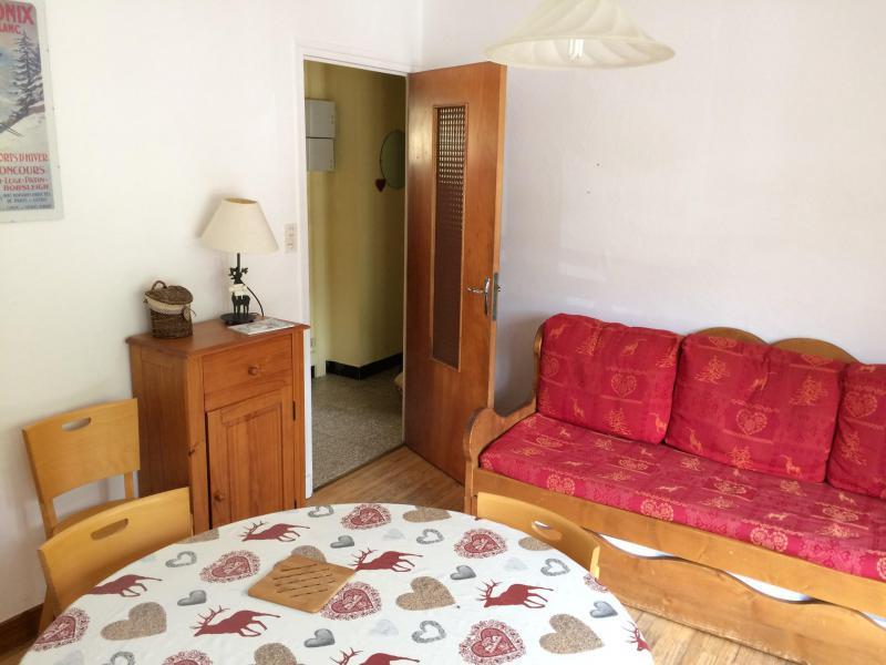 Location au ski Appartement 3 pièces 6 personnes (2) - Residence La Borge - Valloire