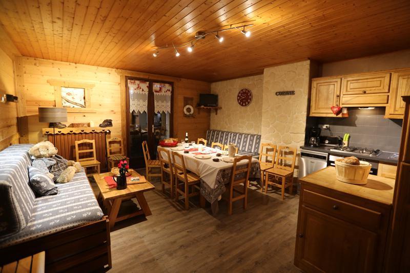 Location au ski Appartement 3 pièces 8 personnes (7) - Résidence la Cordée - Valloire