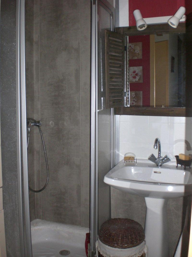 Location au ski Studio cabine 4 personnes (312) - Residence La Croix Du Sud - Valloire