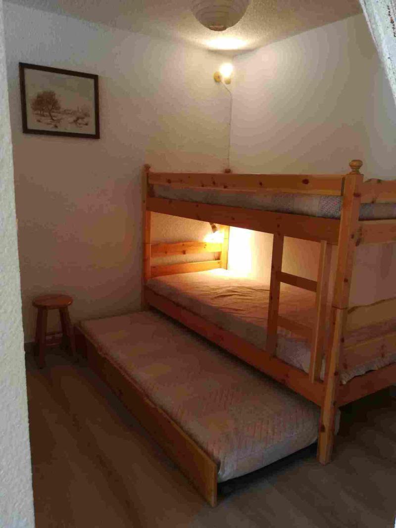 Аренда на лыжном курорте Квартира студия кабина для 4 чел. (232 ) - Résidence la Croix du Sud - Valloire - апартаменты