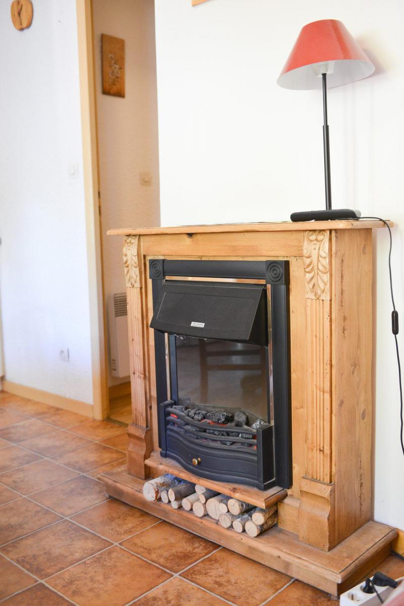 Location au ski Appartement 3 pièces mezzanine 6 personnes (114) - Residence La Demeurance - Valloire