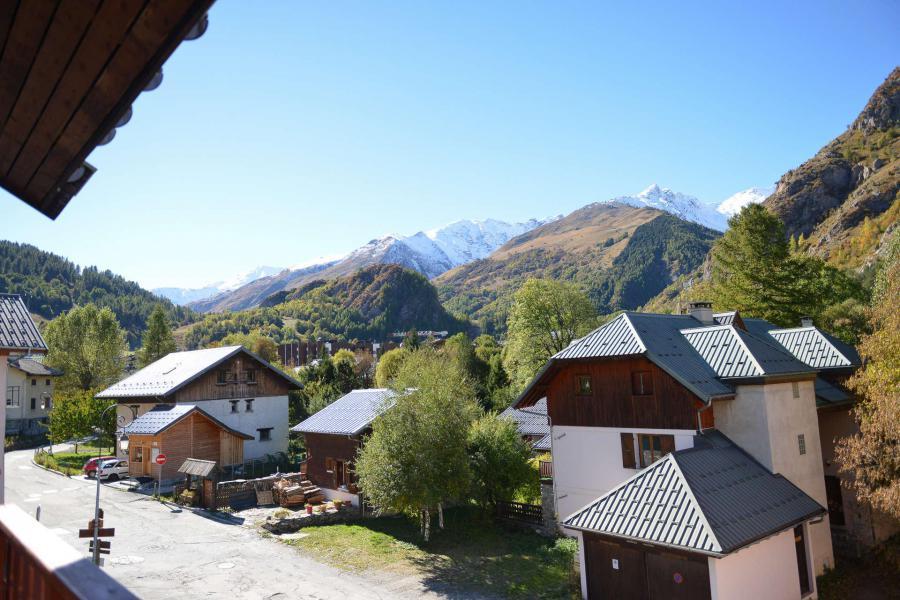 Аренда на лыжном курорте Апартаменты 3 комнат с мезонином 6 чел. (114) - Résidence la Demeurance - Valloire