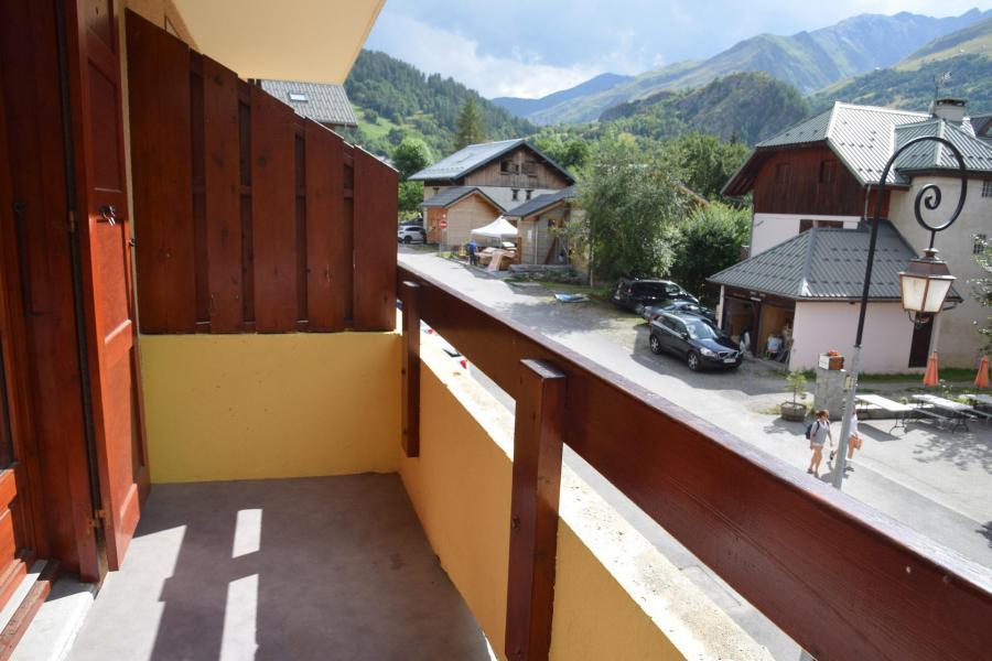 Аренда на лыжном курорте Апартаменты 2 комнат 4 чел. (110) - Résidence la Demeurance - Valloire