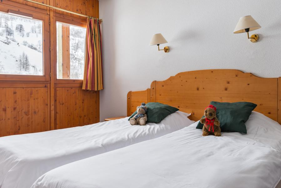 Location au ski Residence Lagrange Les Chalets Du Galibier - Valloire - Chambre