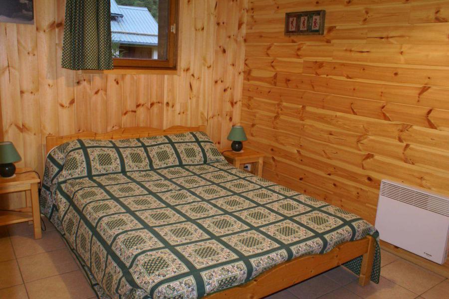 Аренда на лыжном курорте Апартаменты 4 комнат 8 чел. - Résidence le Barillon - Valloire