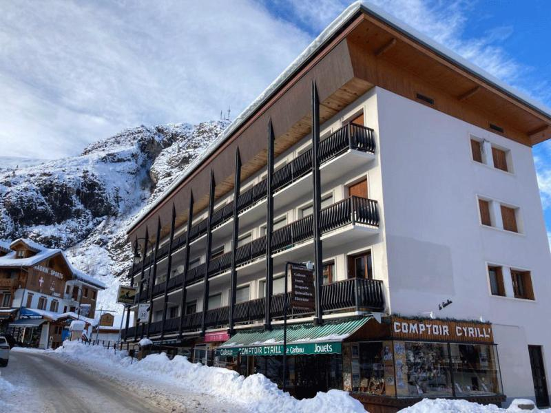 Аренда на лыжном курорте Résidence le Caribou - Valloire