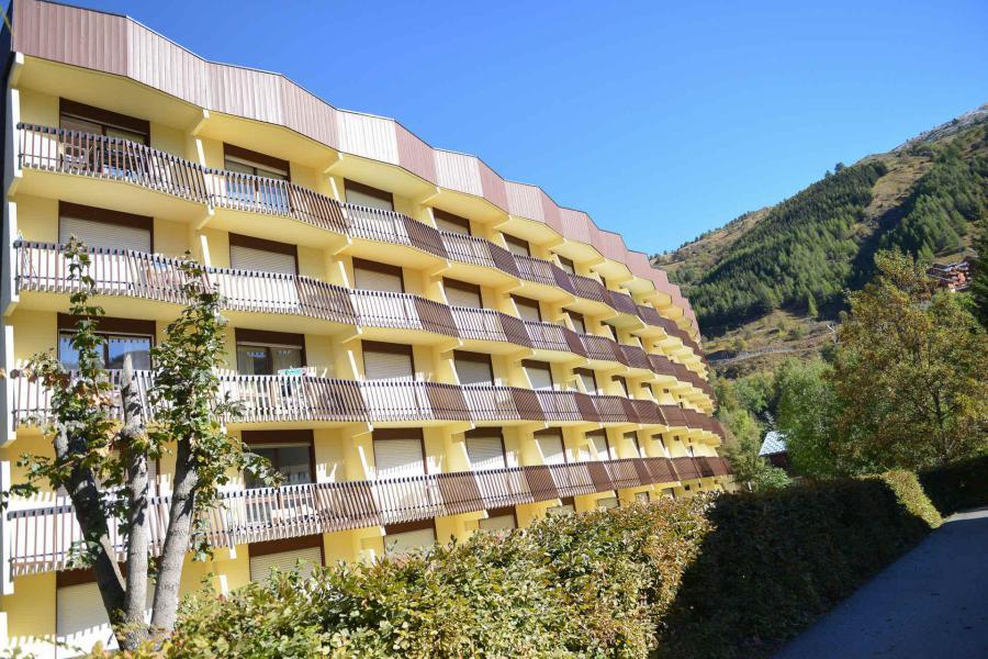 Location au ski Residence Le Crey Du Quart - Valloire