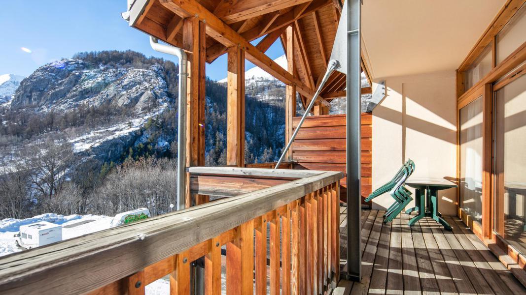 Location au ski Résidence le Hameau de Valloire - Valloire