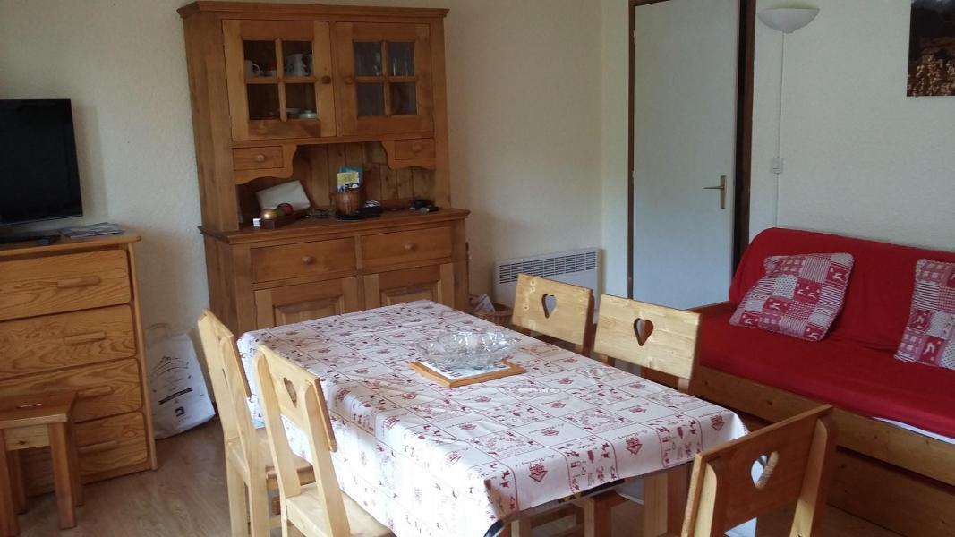 Location au ski Appartement 2 pièces 6 personnes (2K) - Résidence le Rocher Saint Pierre - Valloire