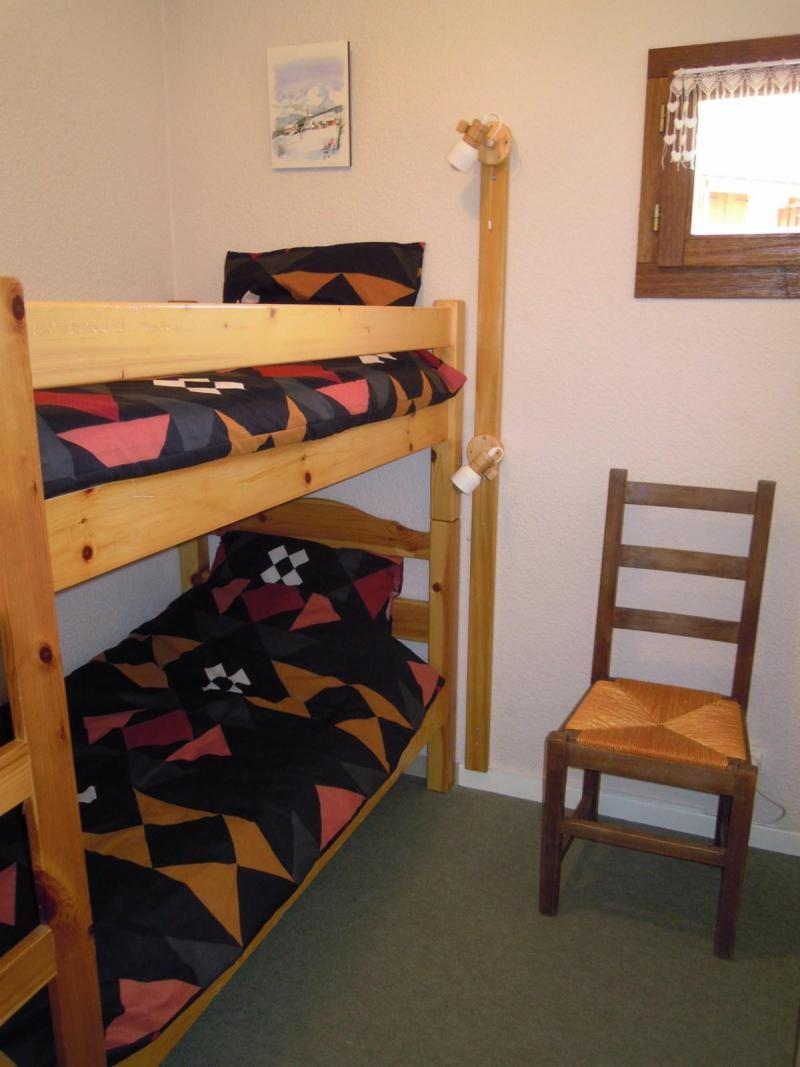 Location au ski Studio cabine 4 personnes (7) - Residence Le Thymel - Valloire