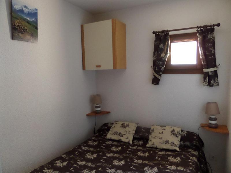 Аренда на лыжном курорте Апартаменты 2 комнат кабин 4 чел. (22) - Résidence le Thymel - Valloire