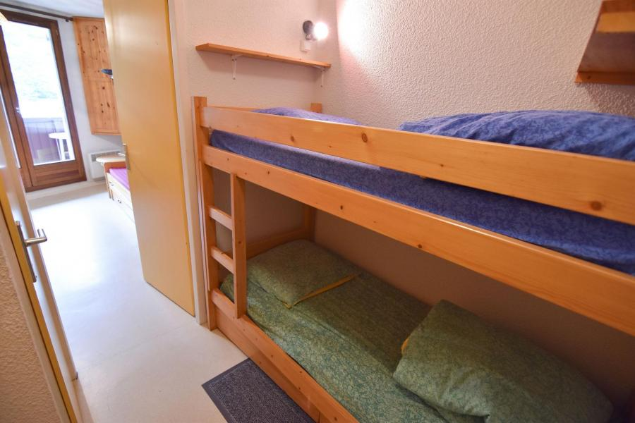 Аренда на лыжном курорте Квартира студия со спальней для 3 чел. (18) - Résidence le Thymel - Valloire