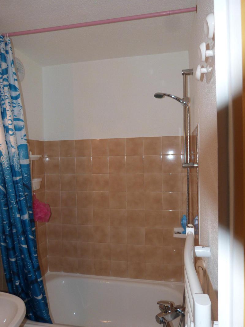 Аренда на лыжном курорте Апартаменты 2 комнат 4 чел. (8) - Résidence le Thymel - Valloire