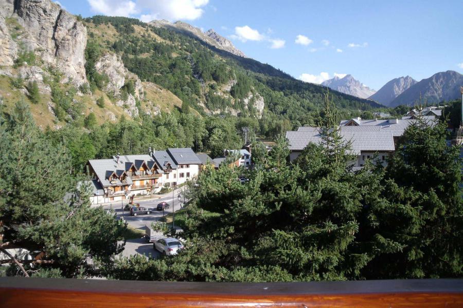 Location au ski Appartement 2 pièces 4 personnes - Residence Les Caquelons - Valloire