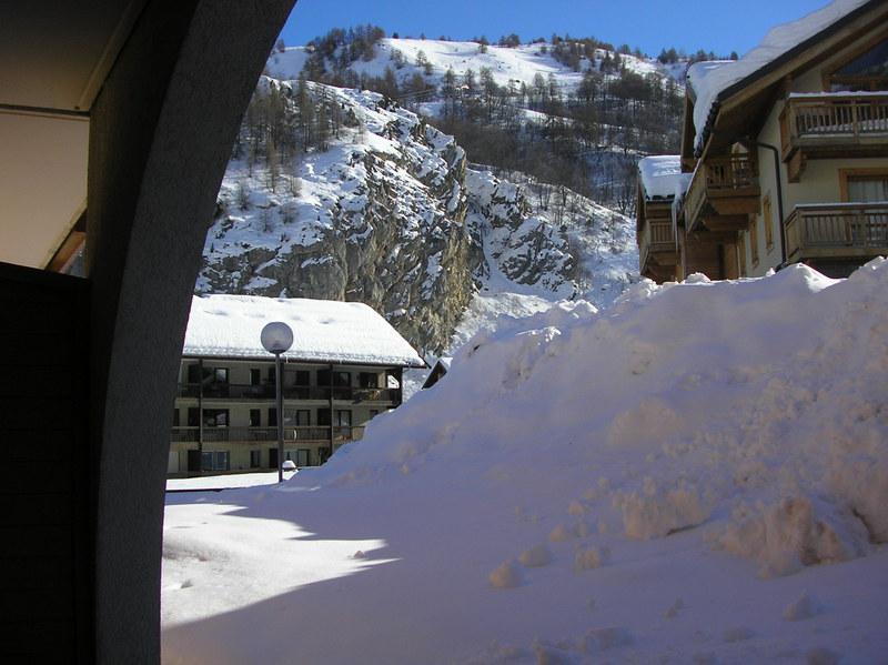 Location au ski Studio cabine 3 personnes (06) - Residence Les Cordeliers - Valloire