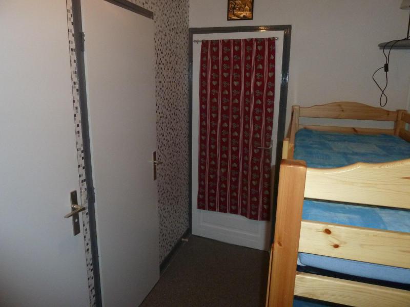 Location au ski Studio cabine 4 personnes (103) - Résidence les Crêtes - Valloire