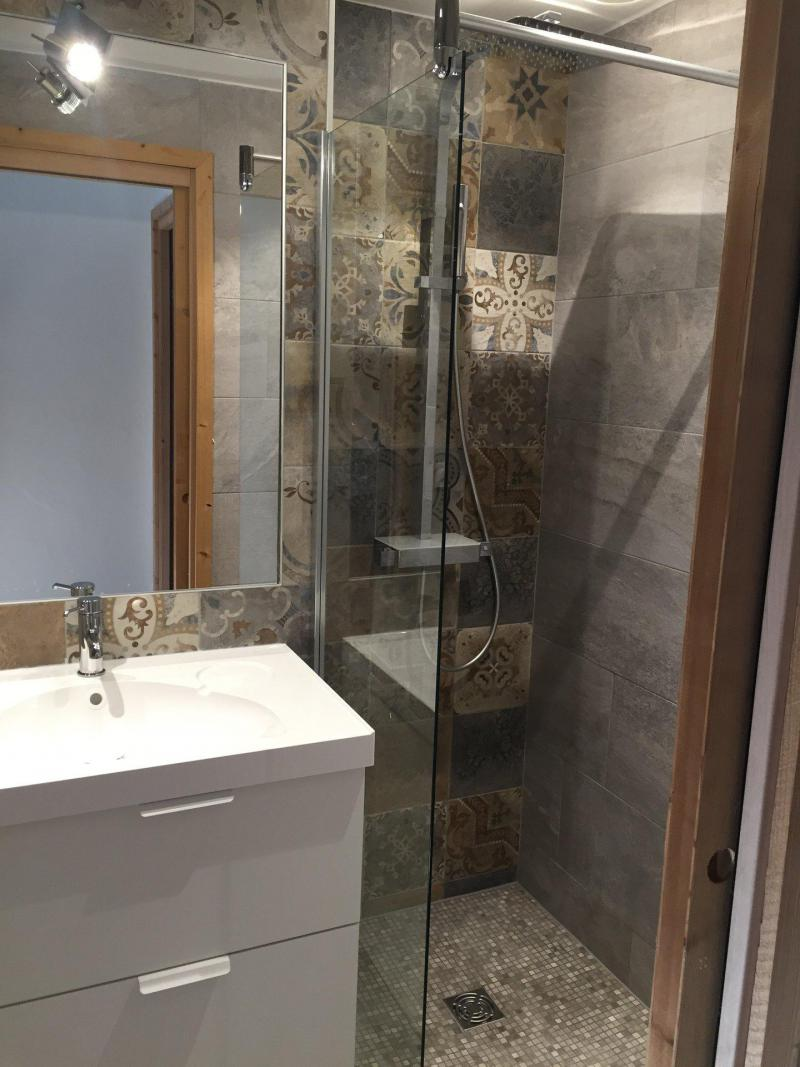 Аренда на лыжном курорте Апартаменты 4 комнат 6 чел. (5) - Résidence les Etoiles des Neiges - Valloire